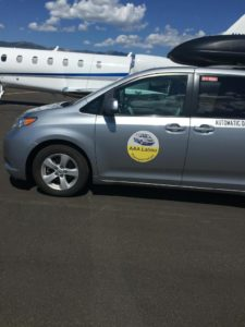 Salt Lake City Airport Shuttle Van, Van cab salt Lake city, cheap taxi salt lake city